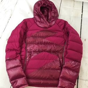 Lululemon Down Right Cozy Pullover Jacket